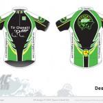 Tir Chonaill GAP CC Design A