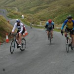 Harvest Fair Challenge 2014 - Climbing Glengesh