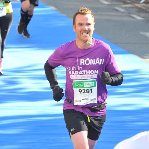 Ronan Harper